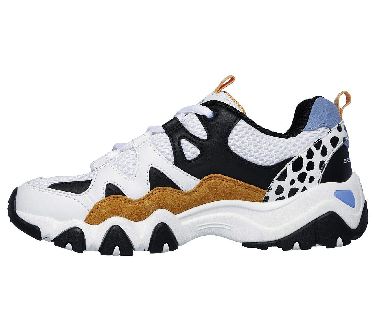 Buy SKECHERS D Lites 2 - One Piece SKECHERS Sport Shoes only £80.00 8769be4934c1