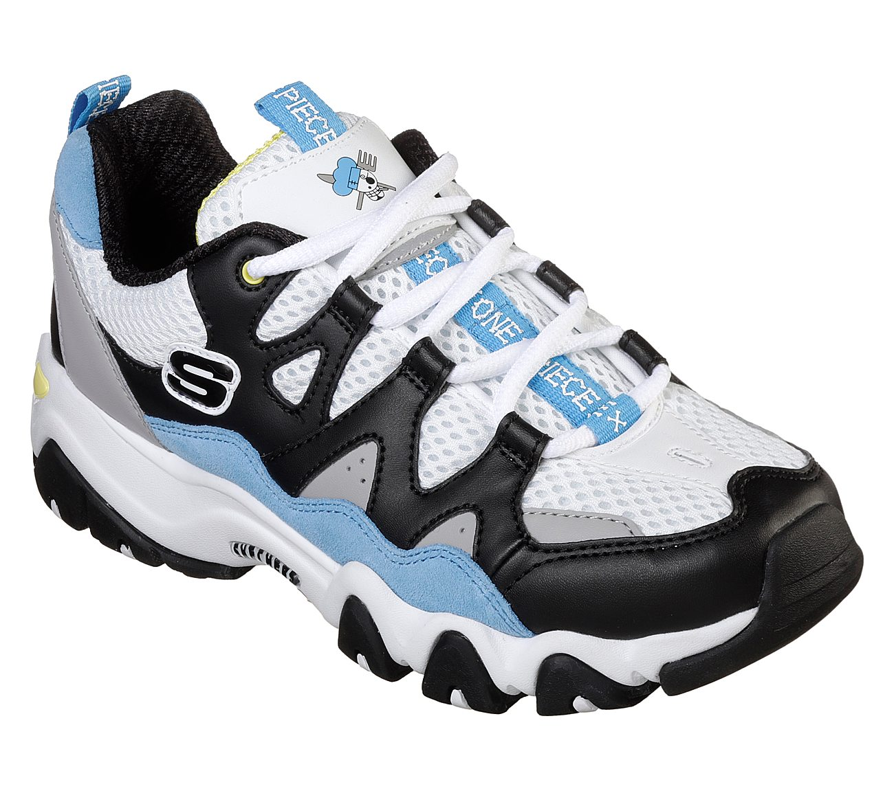 3942425a8259 Buy SKECHERS D Lites 2 - One Piece Sport Shoes only  86.00