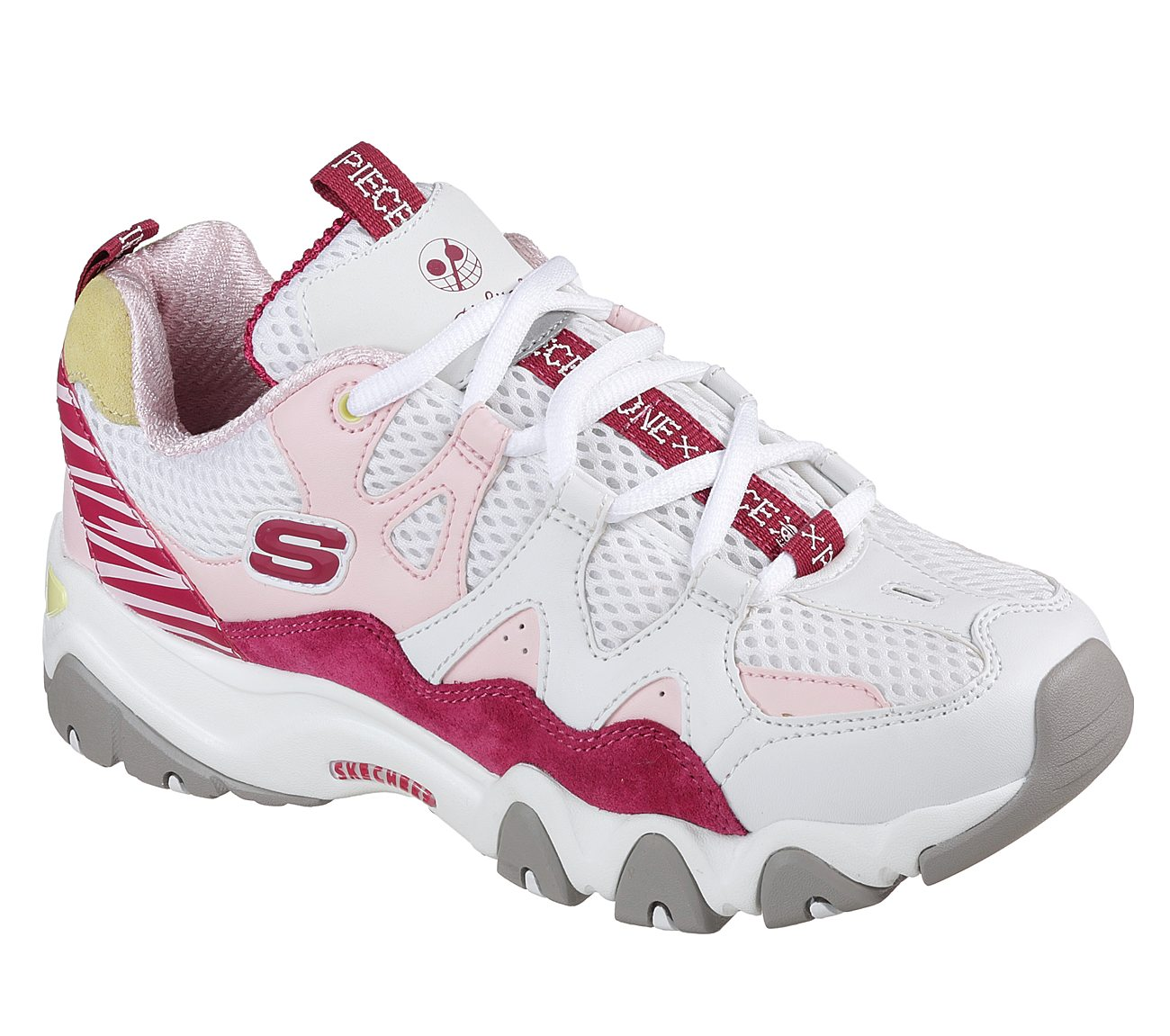 7acbbae55a25 Buy SKECHERS D Lites 2 - One Piece Sport Shoes only  65.00