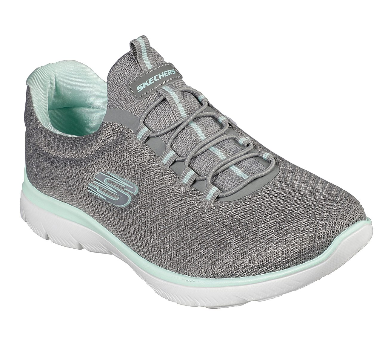 c7c67ca124bd5 Buy SKECHERS Summits Sport Shoes only $55.00