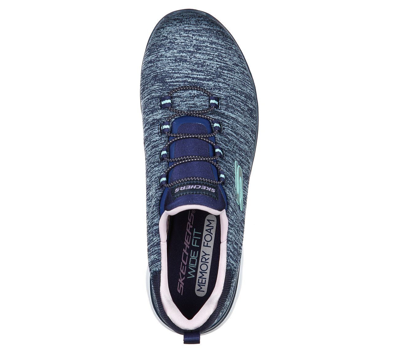 90d810c73e0b Buy SKECHERS Summits - Quick Getaway Sport Shoes only  55.00