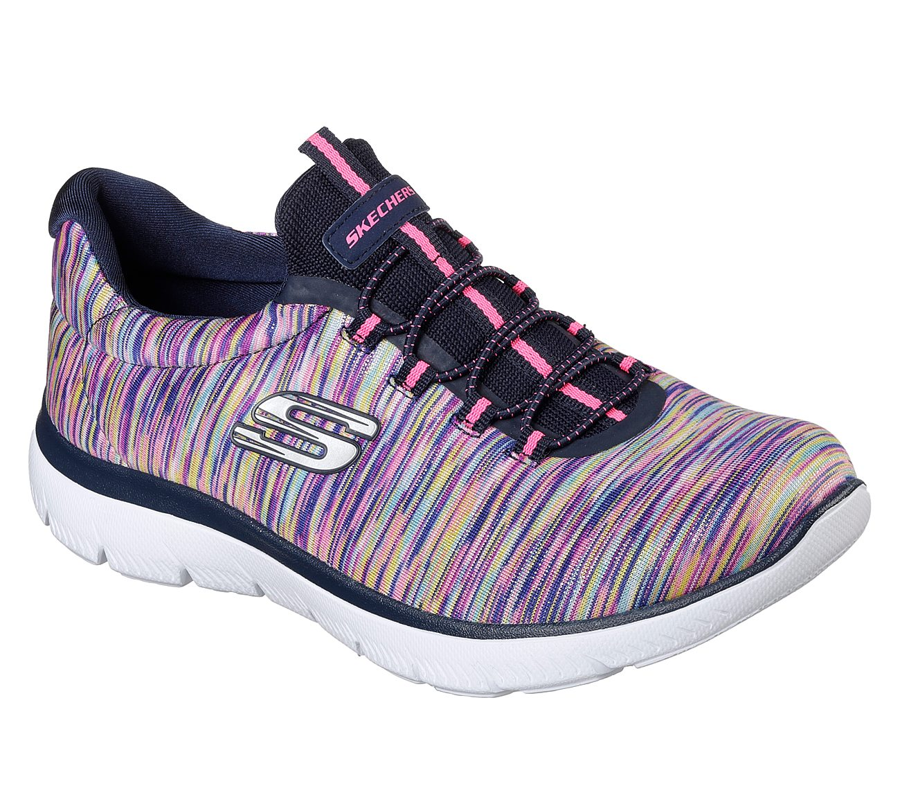 f7682aeca5 Buy SKECHERS Summits - Light Dreaming Sport Shoes only $55.00