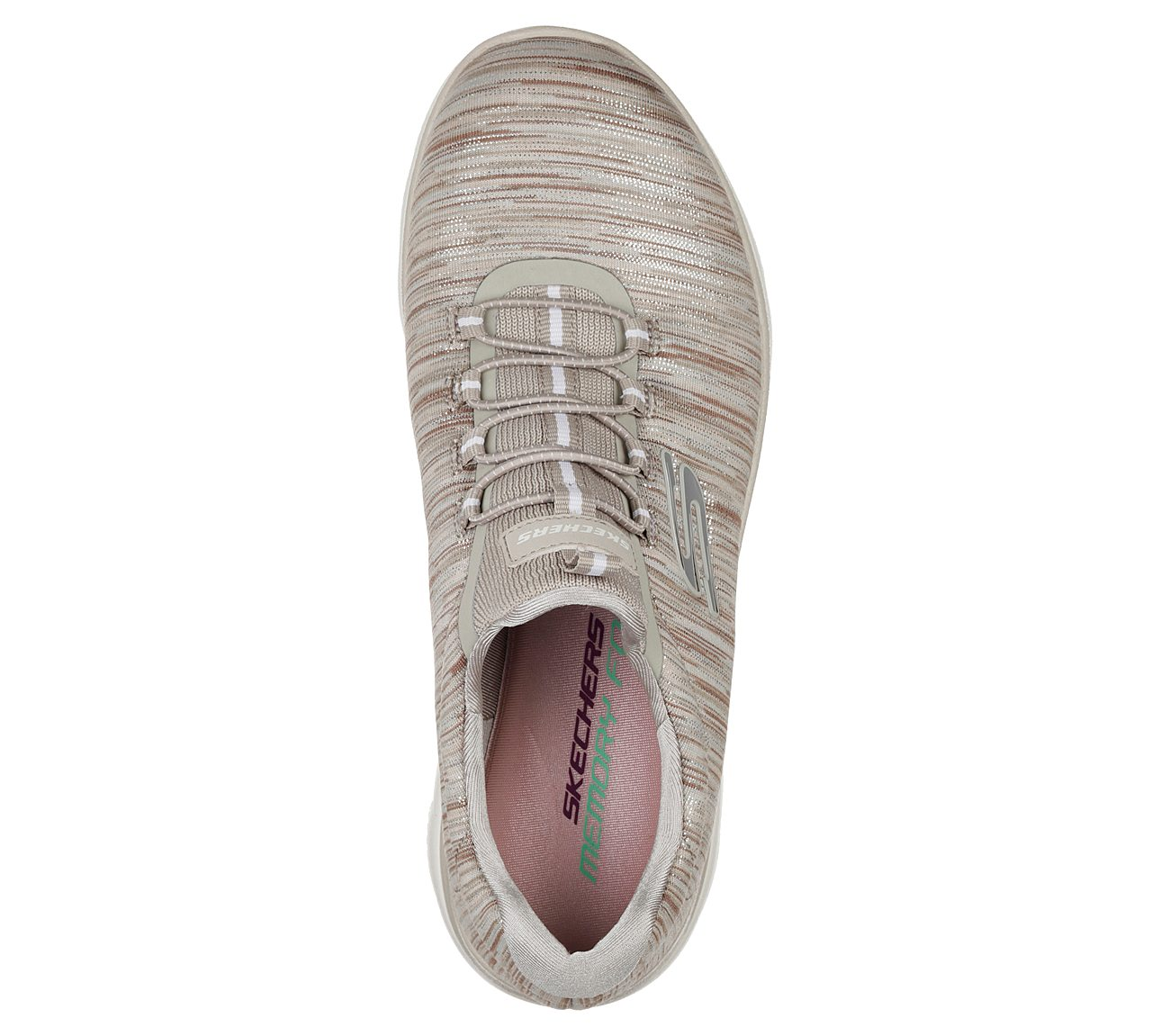 32aeb618 Buy SKECHERS Summits - Light Dreaming Sport Shoes only $38.50