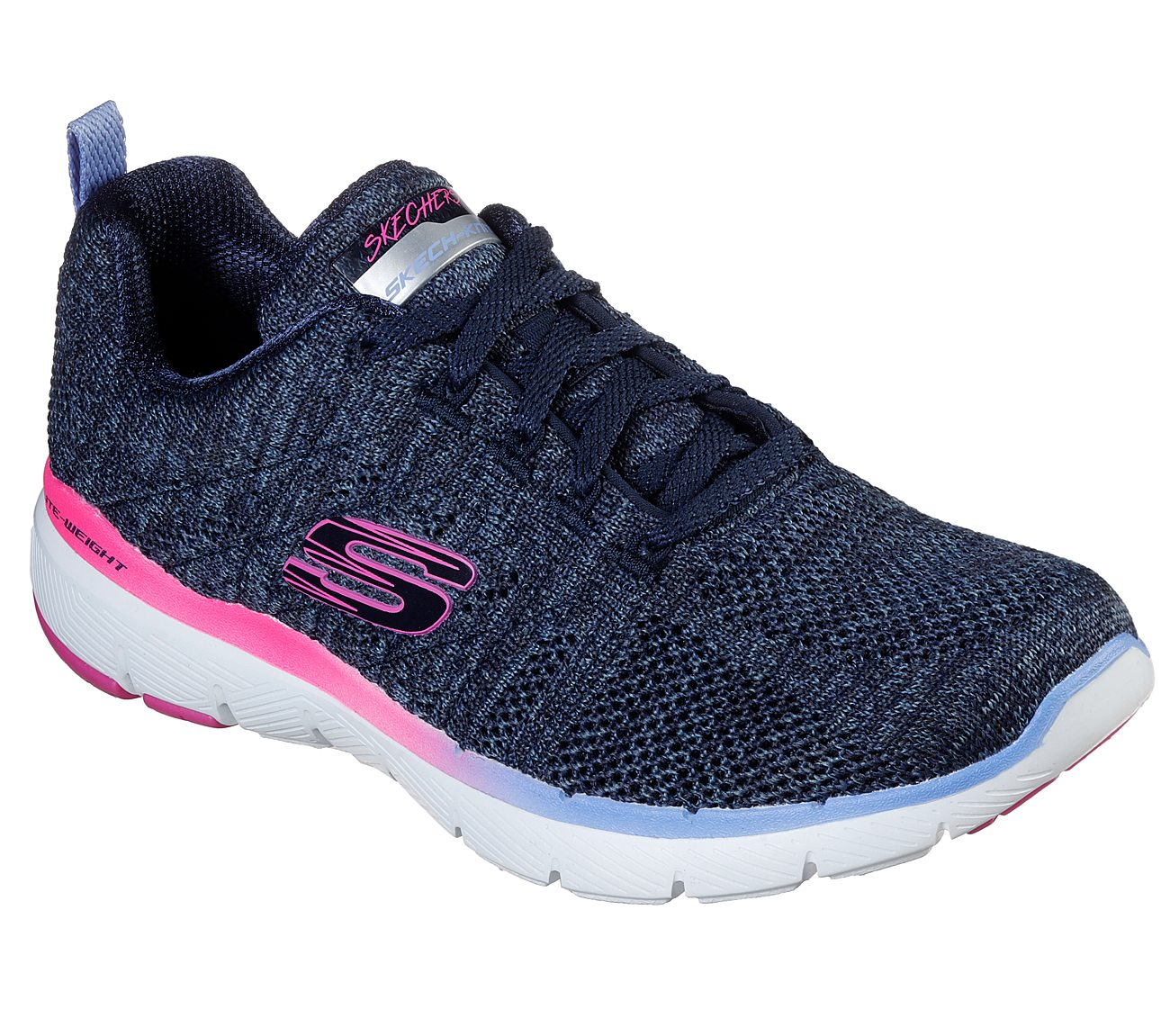 c7b17aa12da Buy SKECHERS Flex Appeal 3.0 - Reinfall Flex Appeal Shoes only $70.00