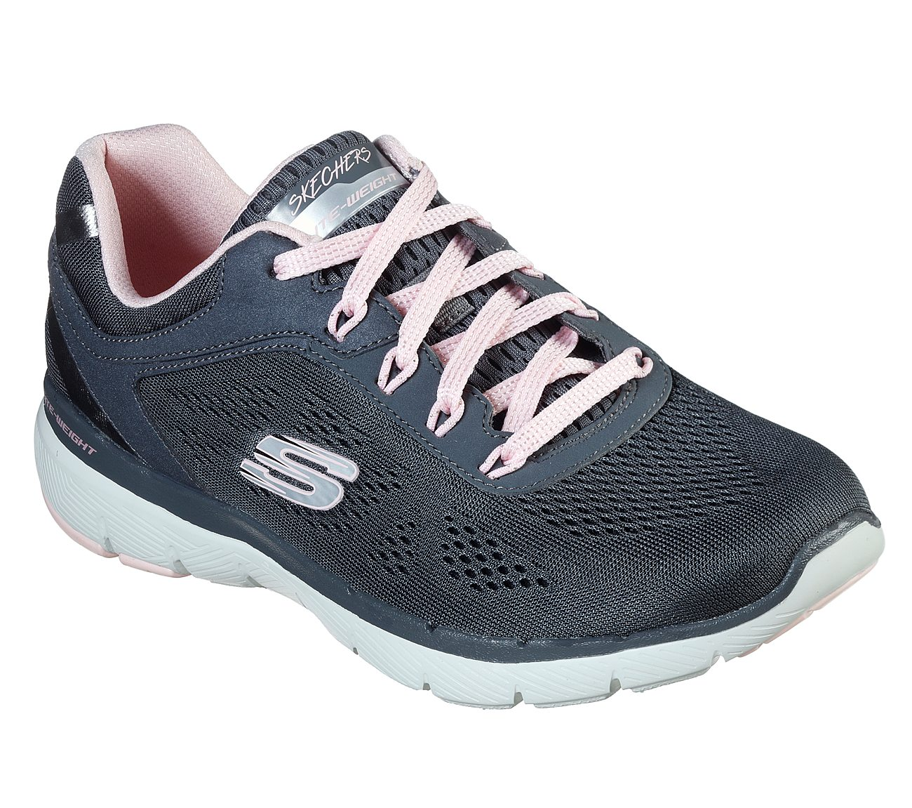 flex appeal memory foam skechers