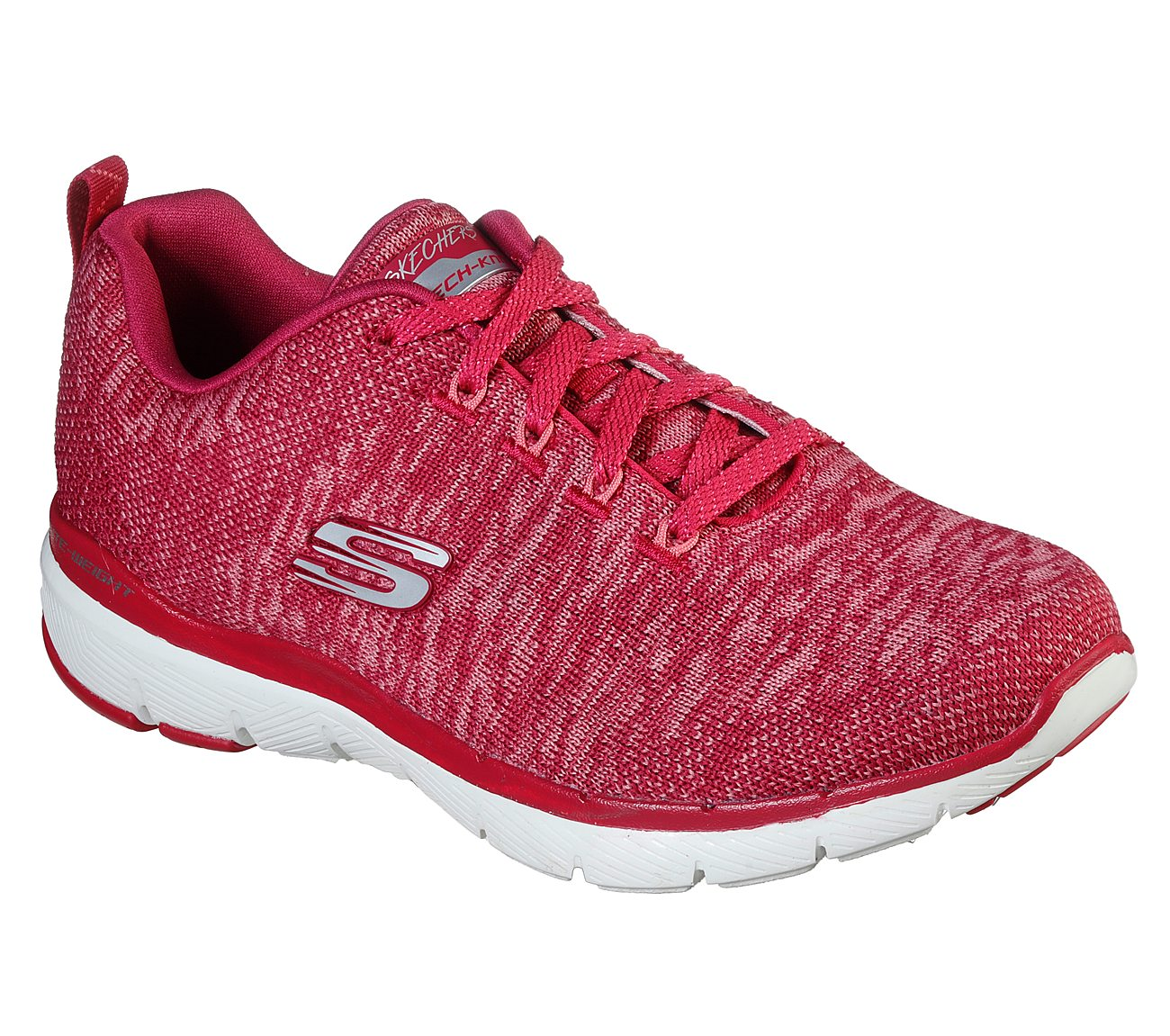 Skechers Flex Appeal 3.0 13062, Zapatillas para Mujer