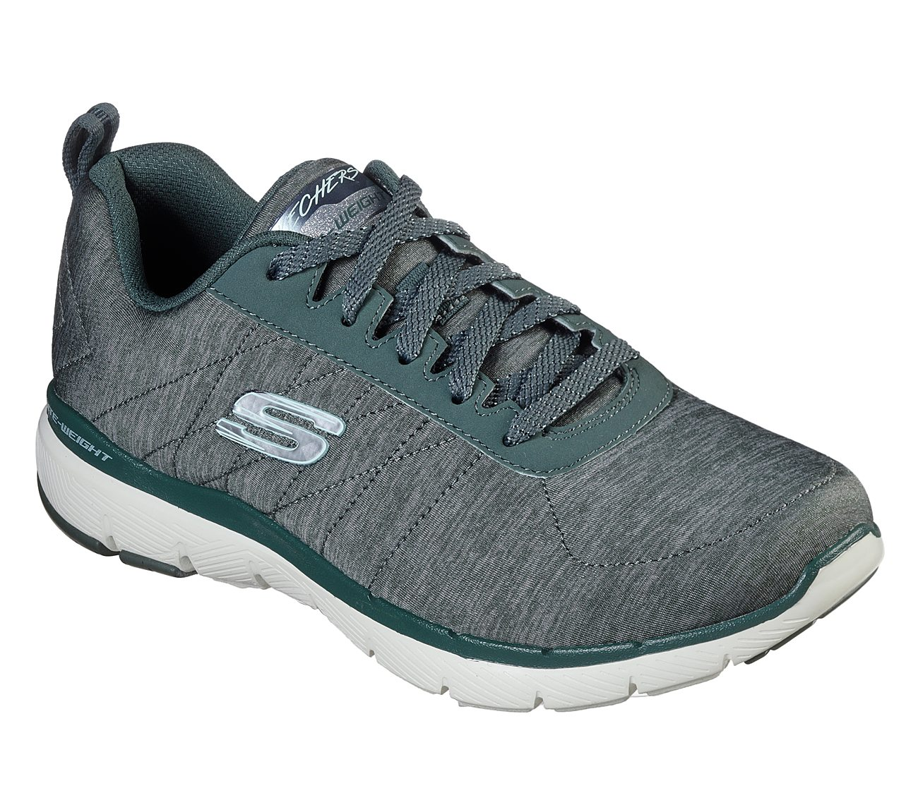 467af3f1895 Buy SKECHERS Flex Appeal 3.0 - Insiders Flex Appeal Shoes only £63.00