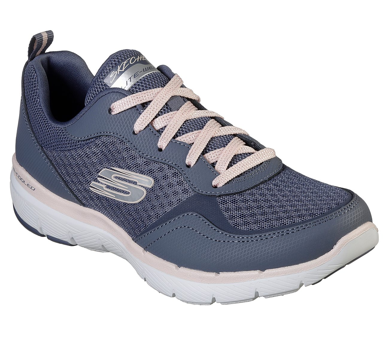 45ec518ef0d Buy SKECHERS Flex Appeal 3.0 - Go Forward Flex Appeal Shoes only £63.00