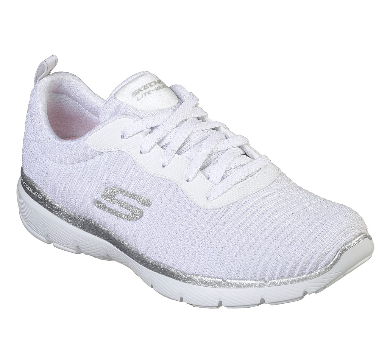 cec3c6b0a5e Buy SKECHERS Flex Appeal 3.0 - Endless Glamour Flex Appeal Shoes ...