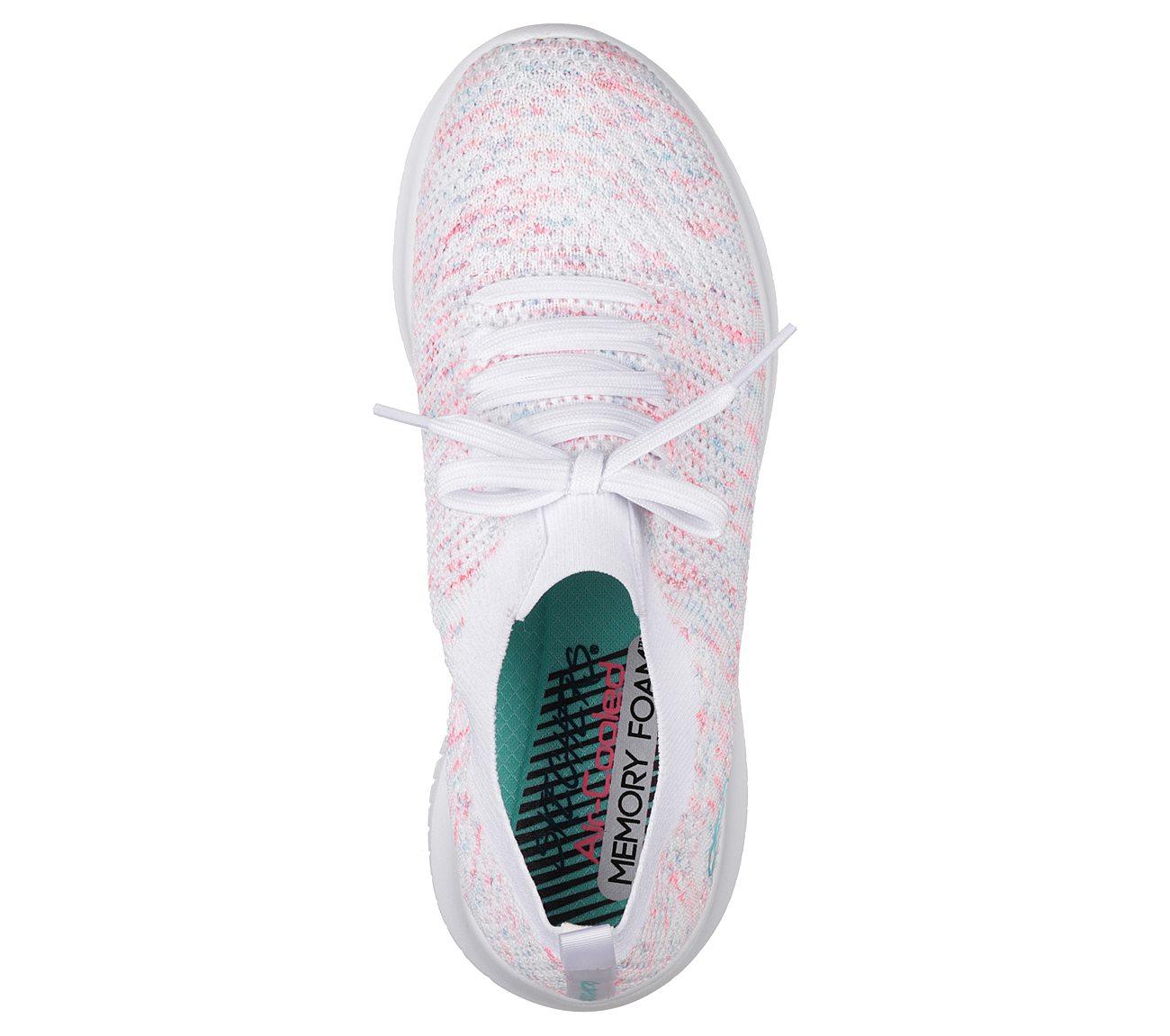 Ultra Flex Happy Days Women's Sneakers Shoes