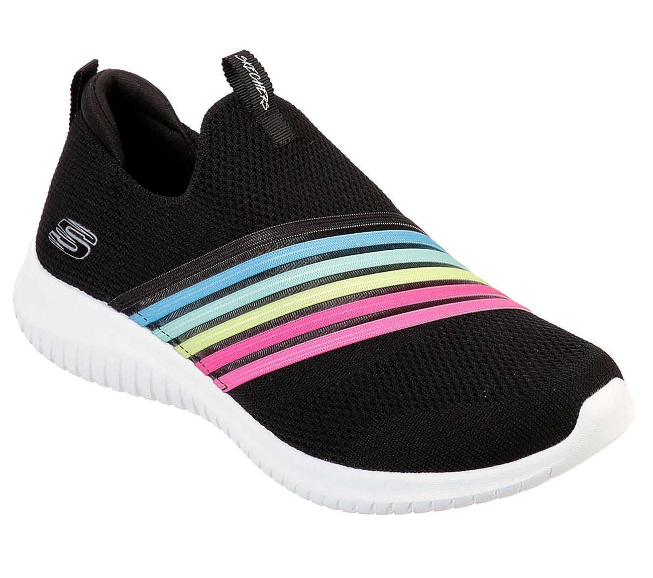 b3c0268b6b6d5 Buy SKECHERS Ultra Flex - Brightful Day SKECHERS Sport Shoes only £65.00