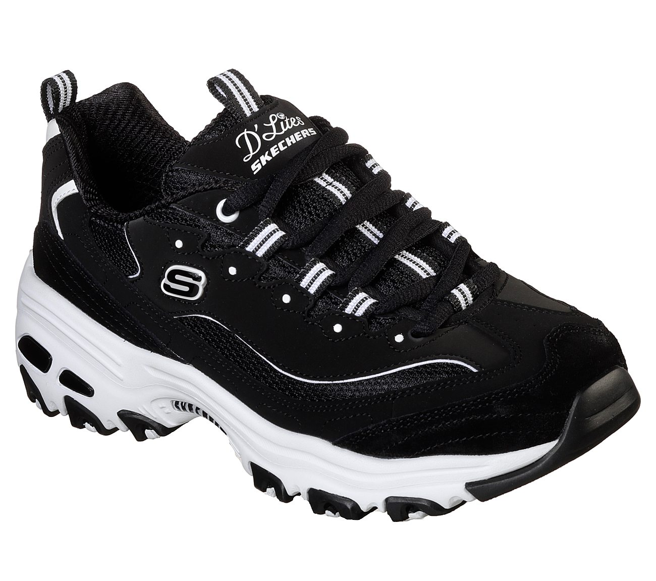 d5247aba71 Buy SKECHERS D'Lites - March Forward D'Lites Shoes only $70.00