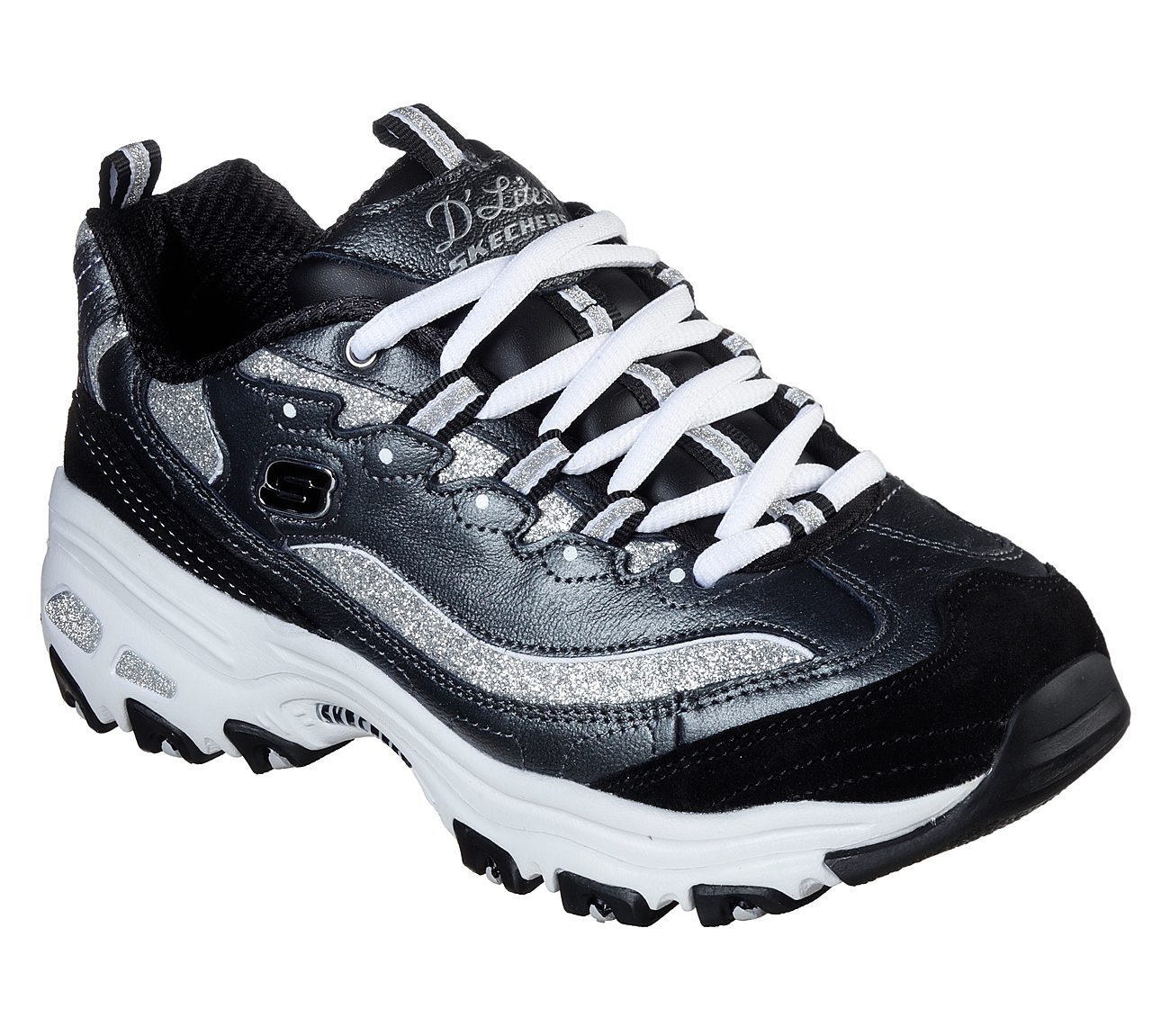 fe2547d336ff5 Buy SKECHERS D Lites - Glimmer Eve D Lites Shoes only  80.00
