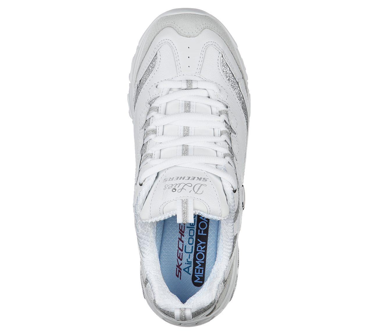 Buy SKECHERS D'Lites Glimmer Eve D'Lites Shoes YOeoF
