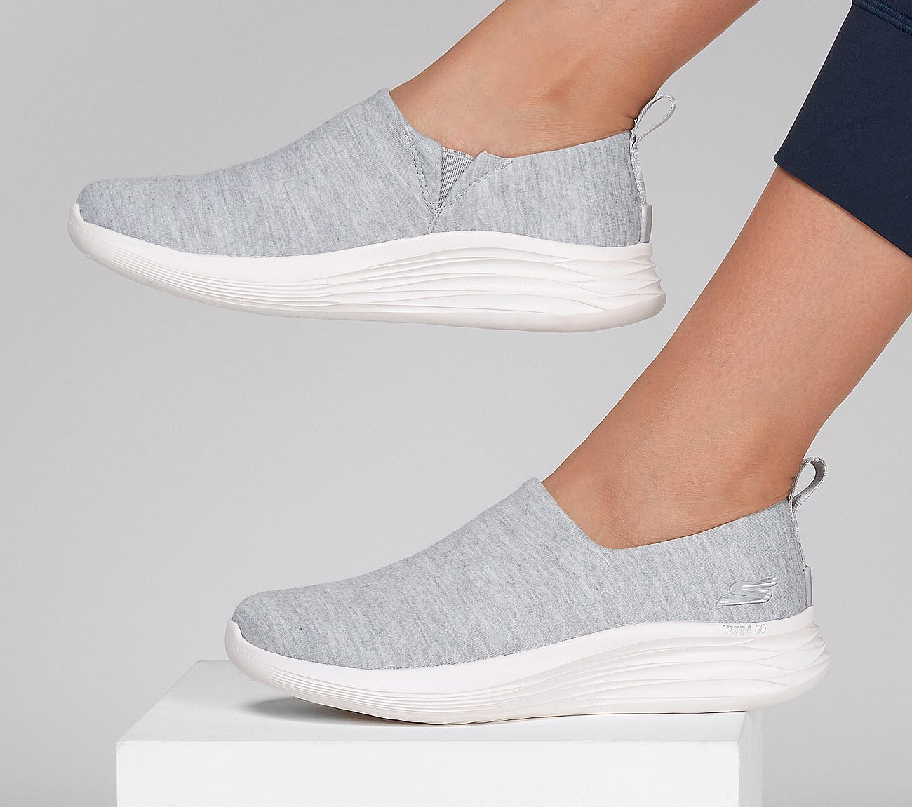 YOU Wave - Determine YOU by skechers Shoes