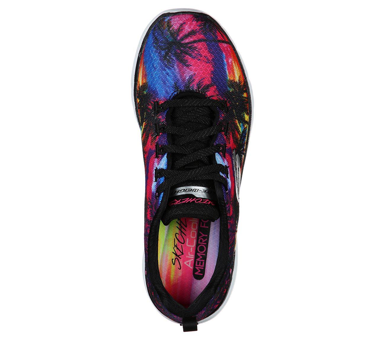 Marvelous Sunset Sport Shoes