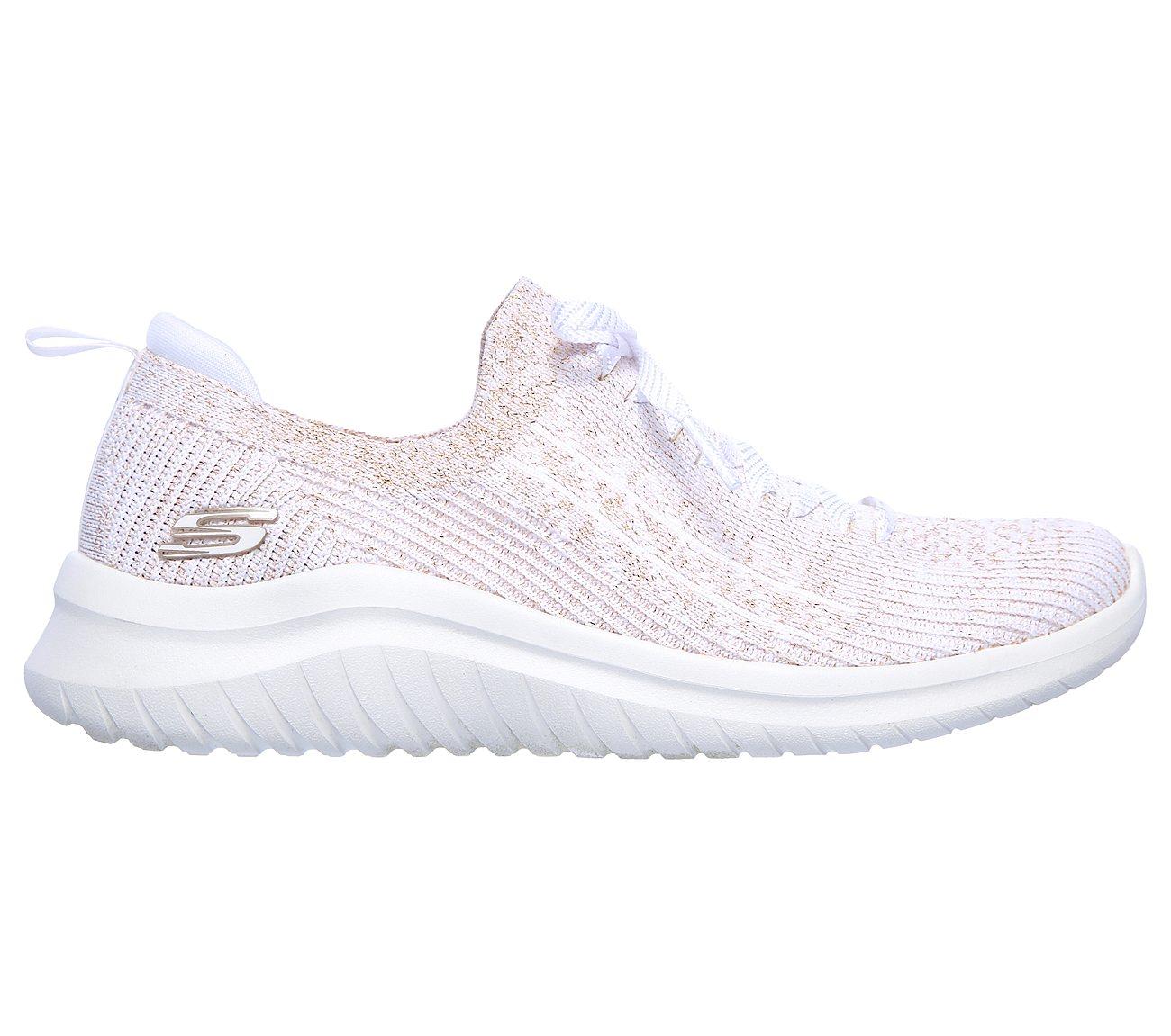 d6445c213679d Buy SKECHERS Ultra Flex 2.0 - Glimmer Sky Sport Shoes only $65.00