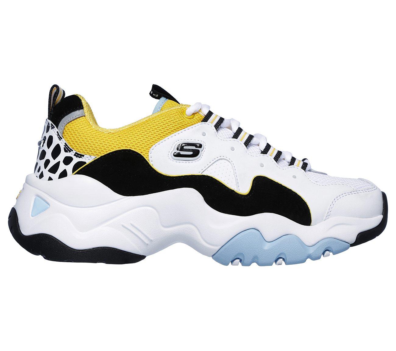 e9dd44c9 Buy SKECHERS D'Lites 3 - One Piece V.2 Sport Shoes only $65.00