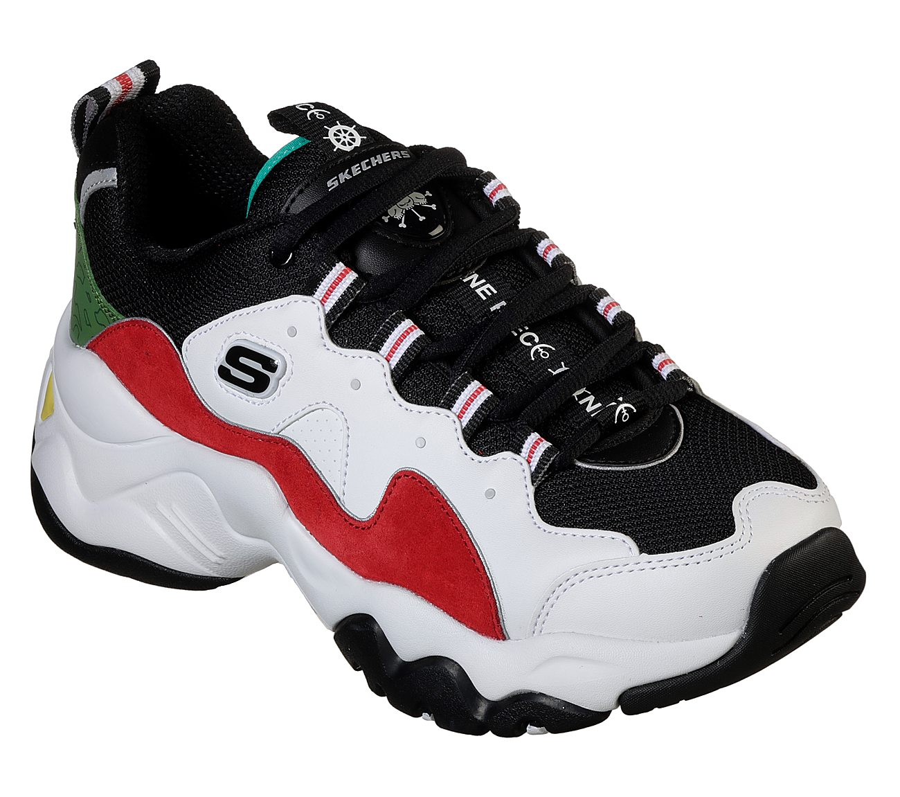 55735a51cd91 Buy SKECHERS D Lites 3 - One Piece V.2 Sport Shoes only  90.00