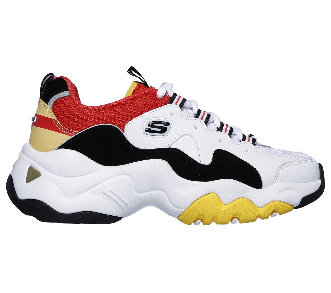0105a5a9738 Buy SKECHERS D'Lites 3 - One Piece V.2 Skechers D'Lites Shoes only ...