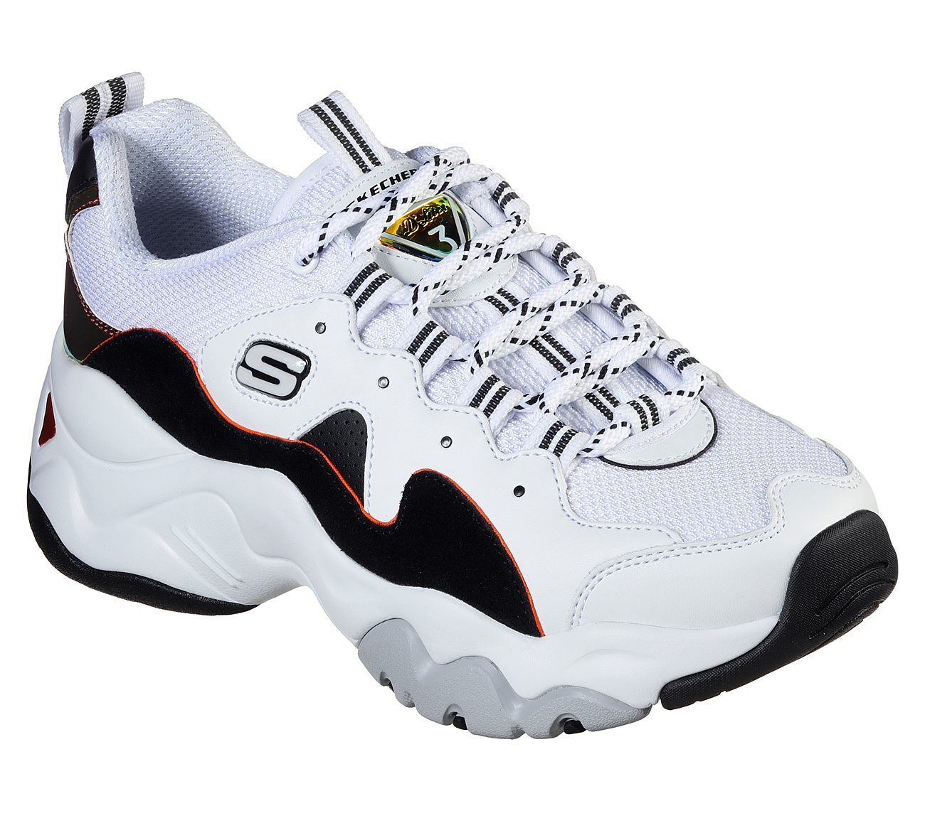Buy SKECHERS D'Lites 3.0 - Amber