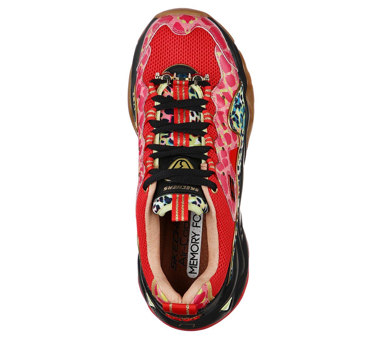 Skechers Premium Heritage: D'Lites 3 Joy Summer