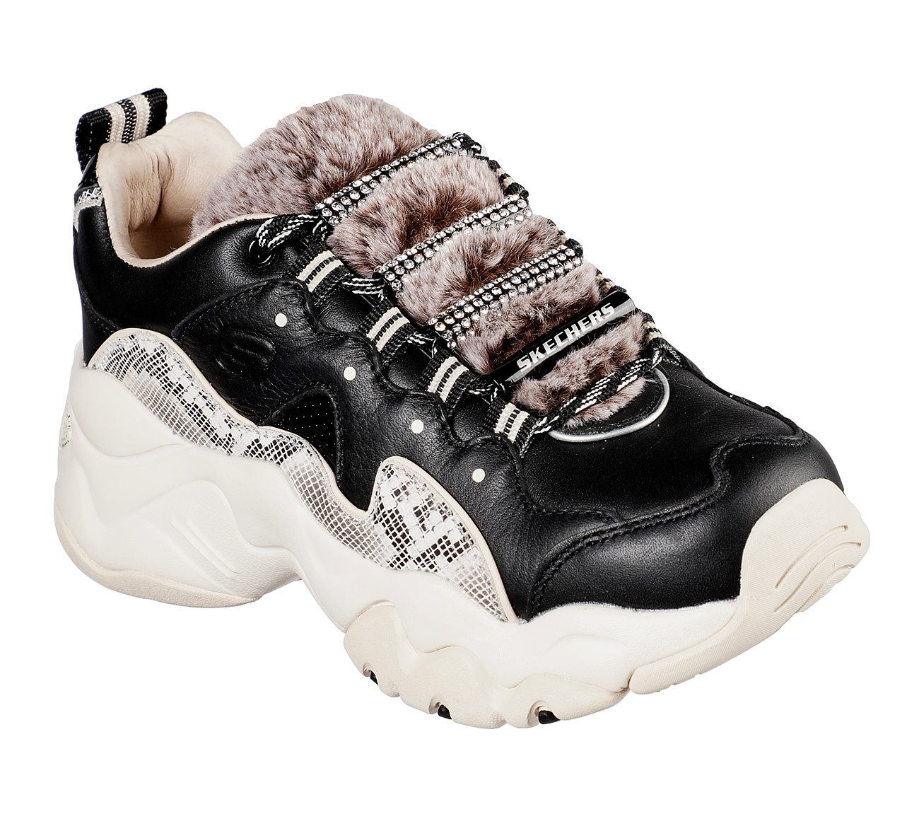 Skechers Premium Heritage: D'Lites 3 - Fancy Day