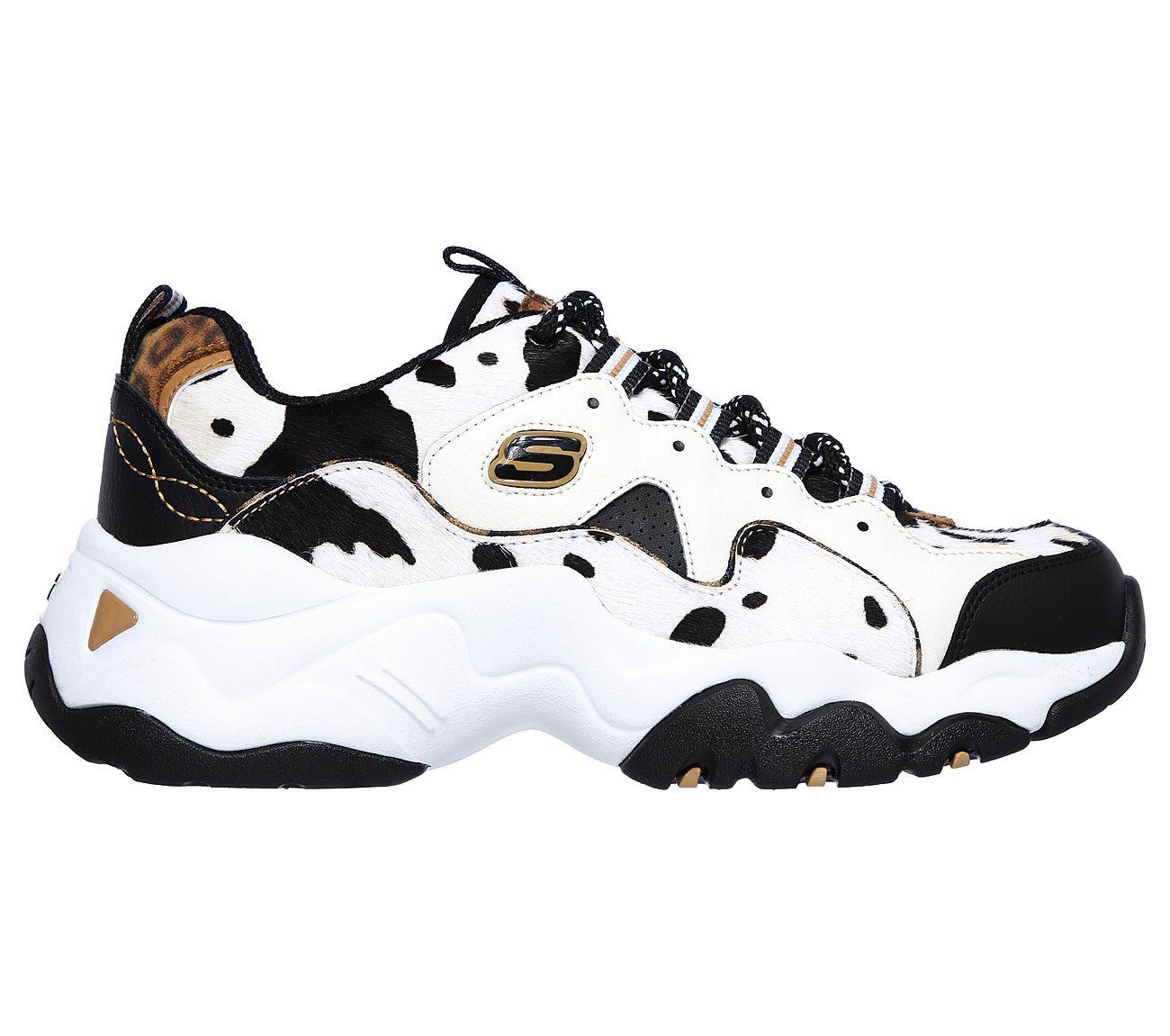 Out Law Skechers D'Lites Shoes