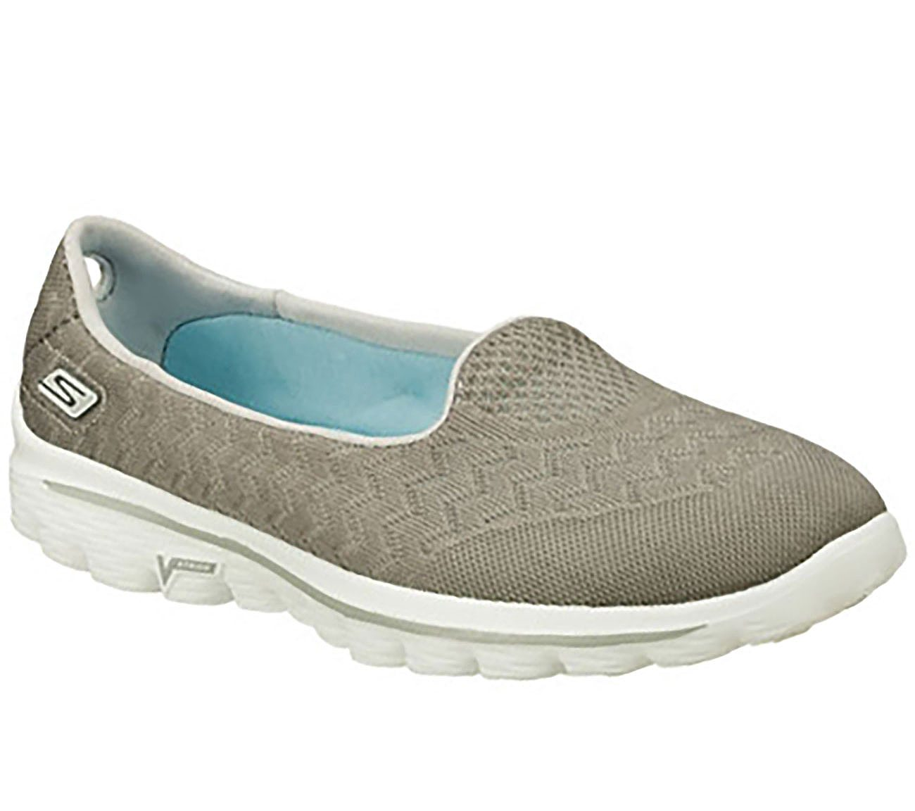 Skechers GOwalk 2 - Axis. $62.00. Hover to zoom. Gray