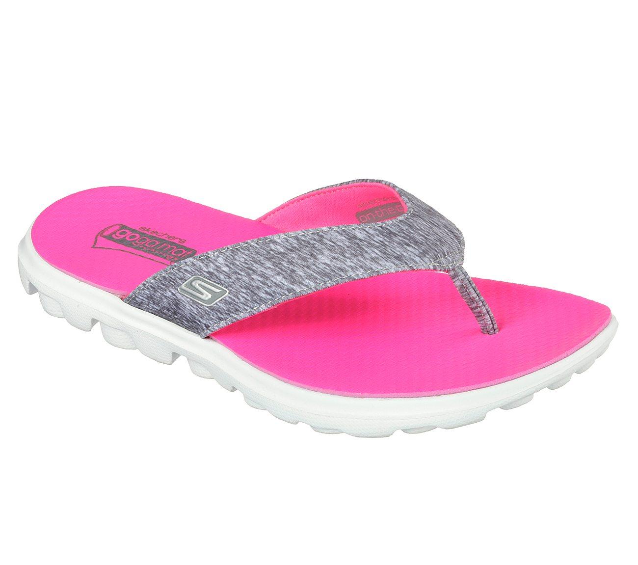 fd5d288c2456 Buy skechers flip flops with memory foam   OFF43% Discounted