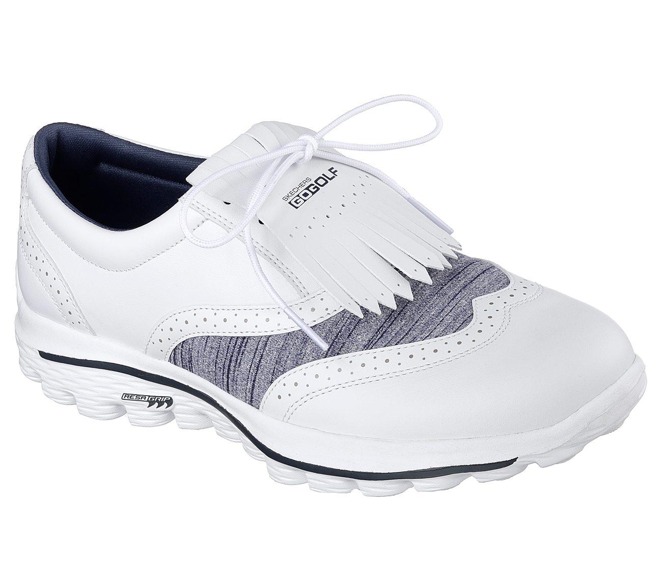 fd74aac9916fb8 Buy SKECHERS Skechers GO GOLF Kiltie 2.0 Skechers Performance Shoes ...