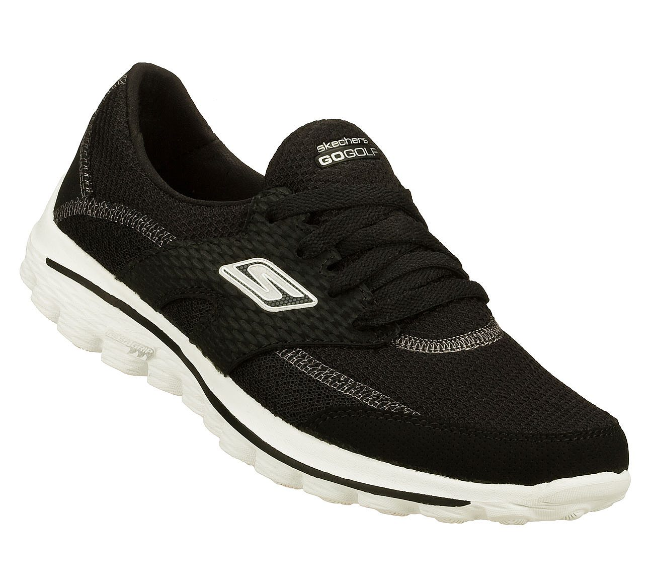 are skechers go walk waterproof