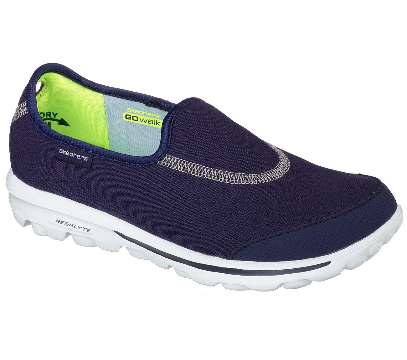 e1501446d251d Buy SKECHERS Skechers GOwalk - Impress On the GO Shoes only $67.00