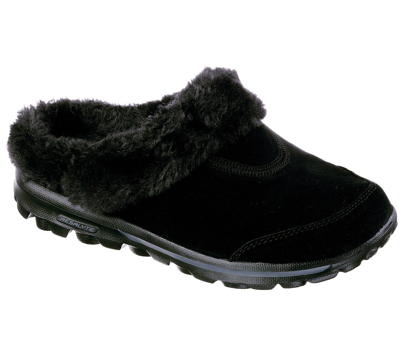 skechers go walk trainers