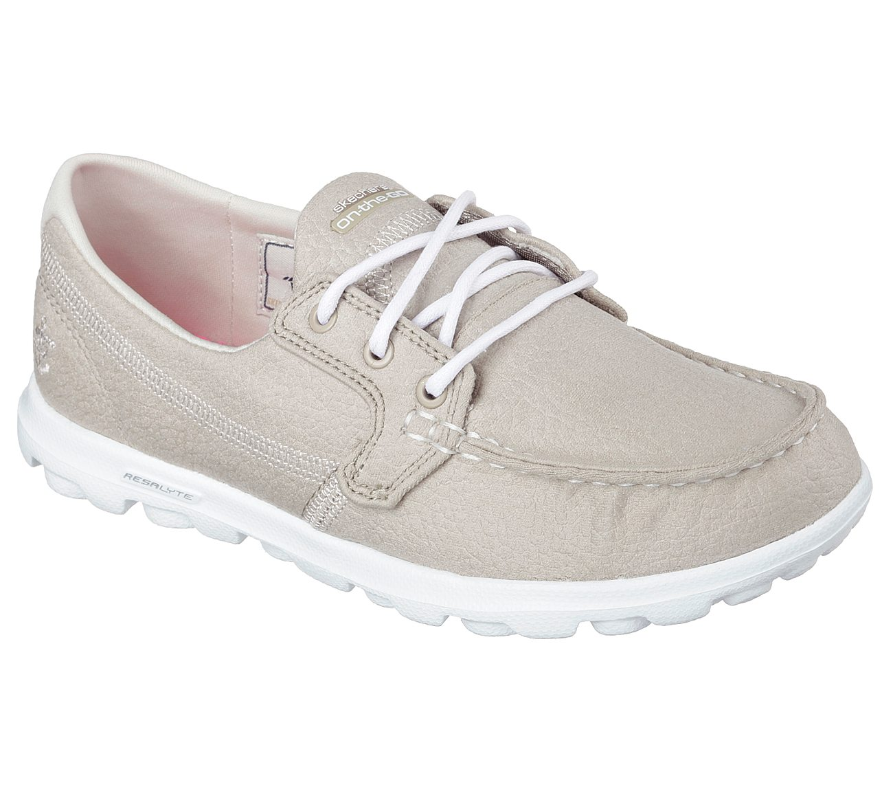 skechers boat shoes