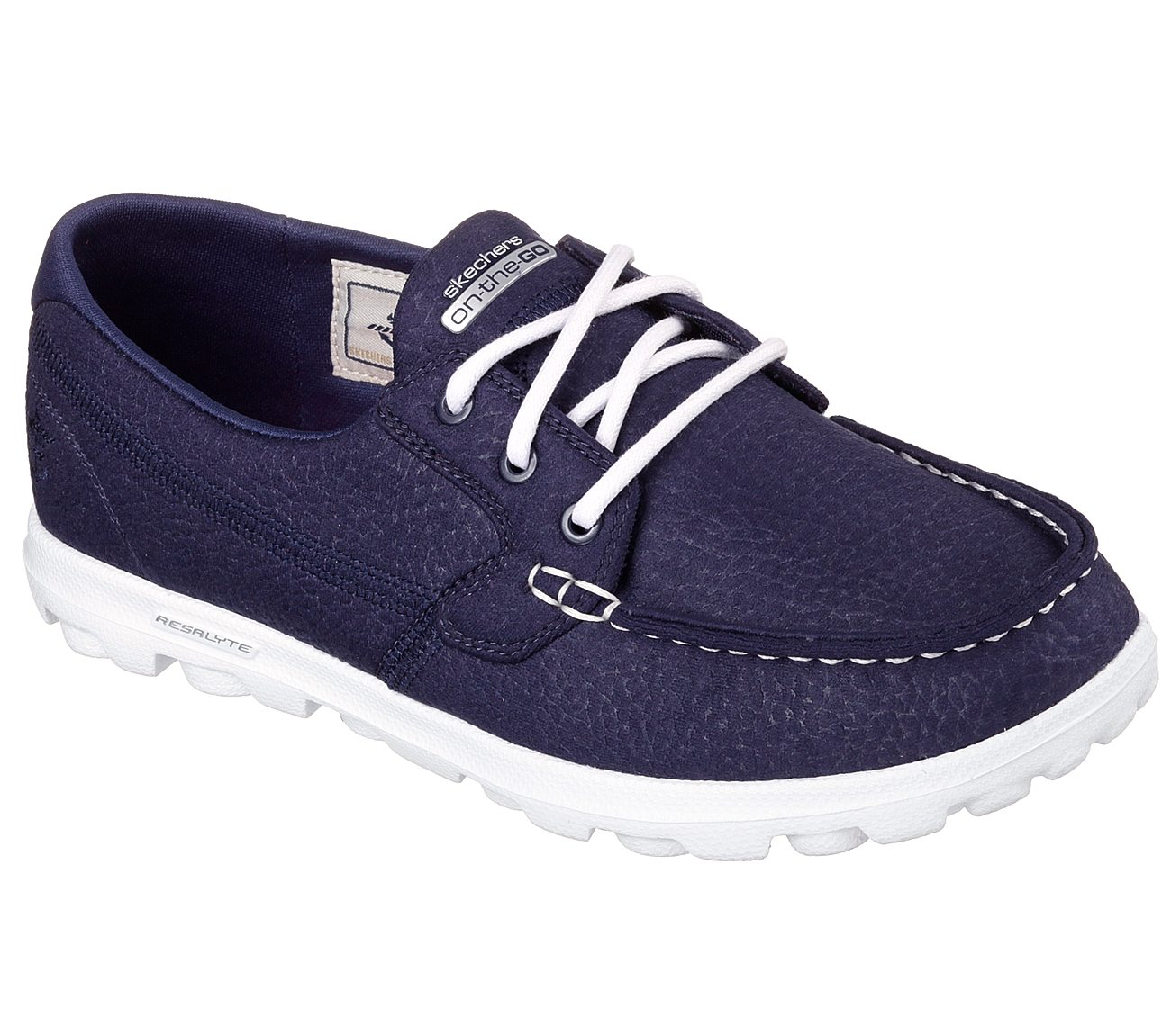 skechers on the go boat shoes