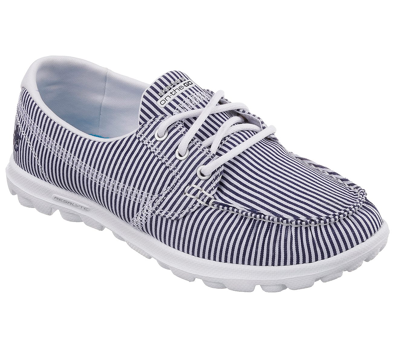 Spinnaker Skechers On the GO Shoes