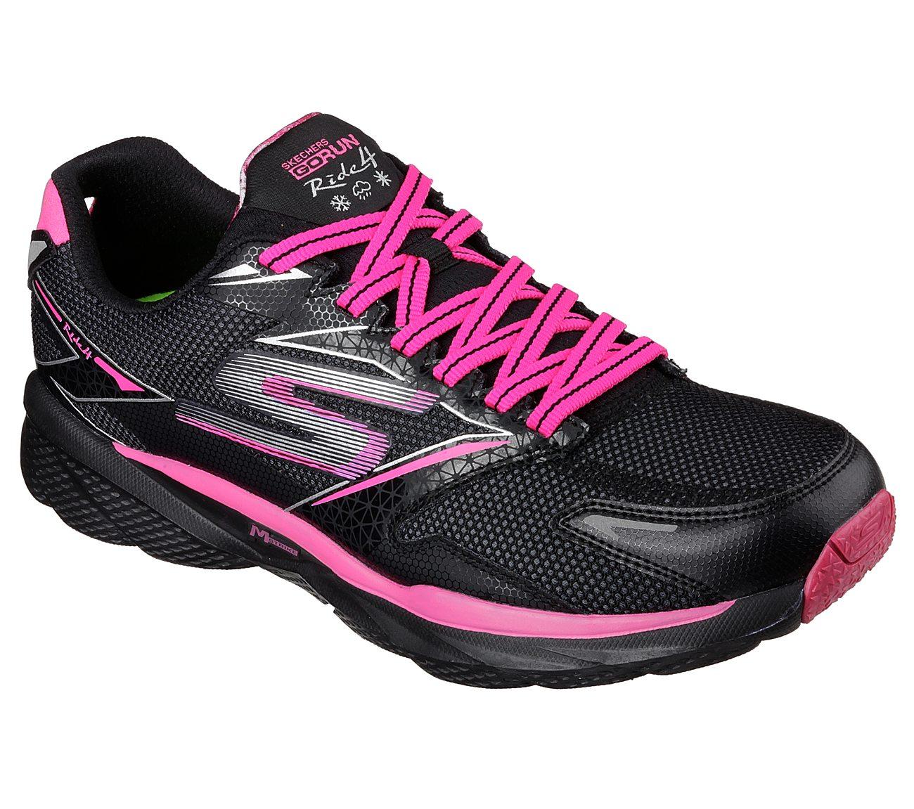 wiggle.co.nz | Skechers Ladies GoRun Ride Shoes AW12 | Internal