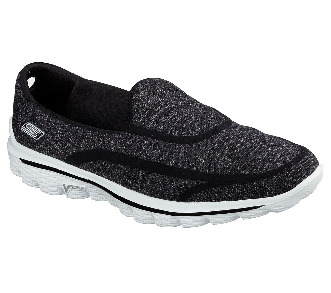 Super Sock Skechers Performance Shoes