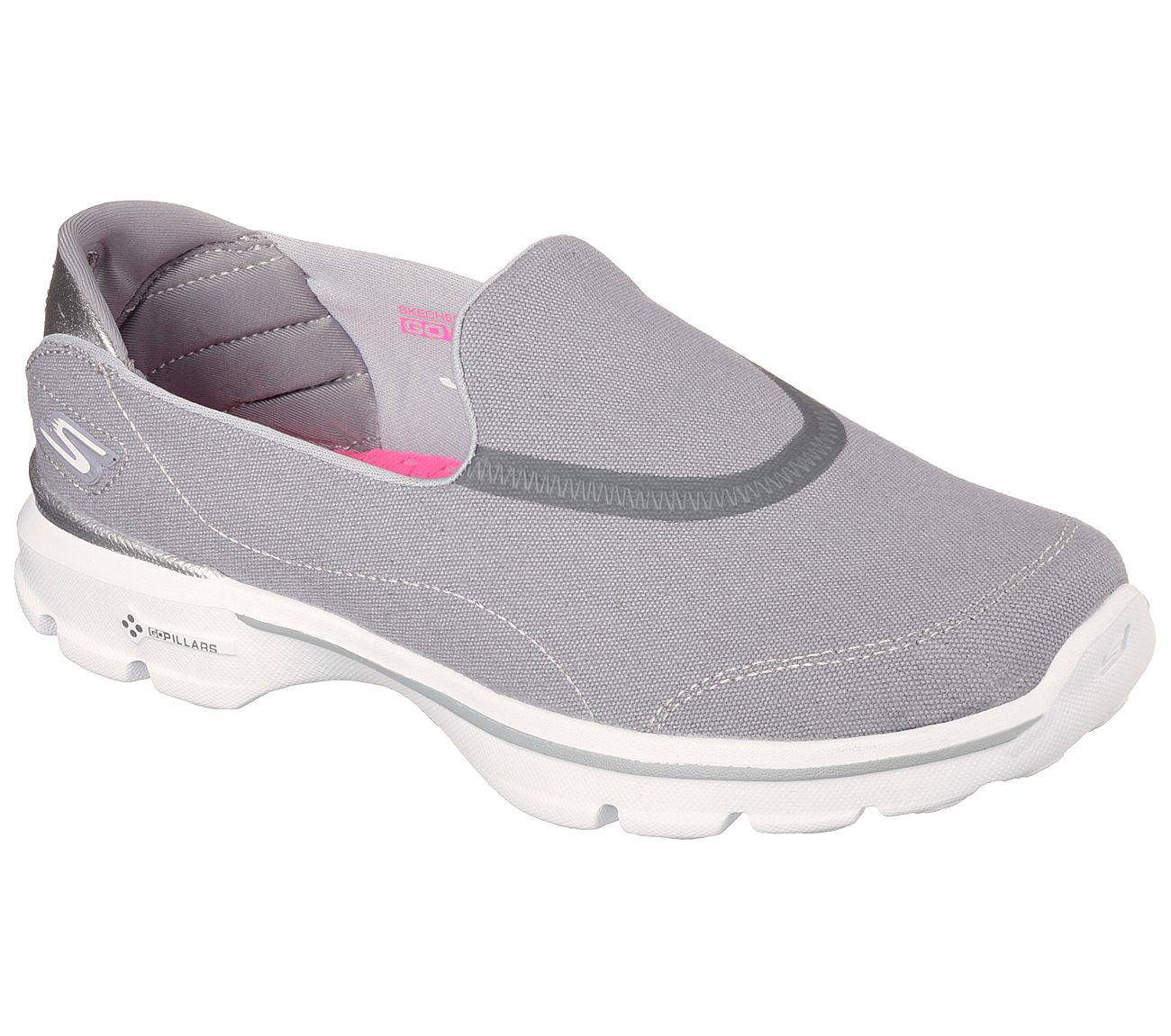 90673d71cab2 Buy SKECHERS Skechers GOwalk 3 - Spring Lite Skechers Performance ...