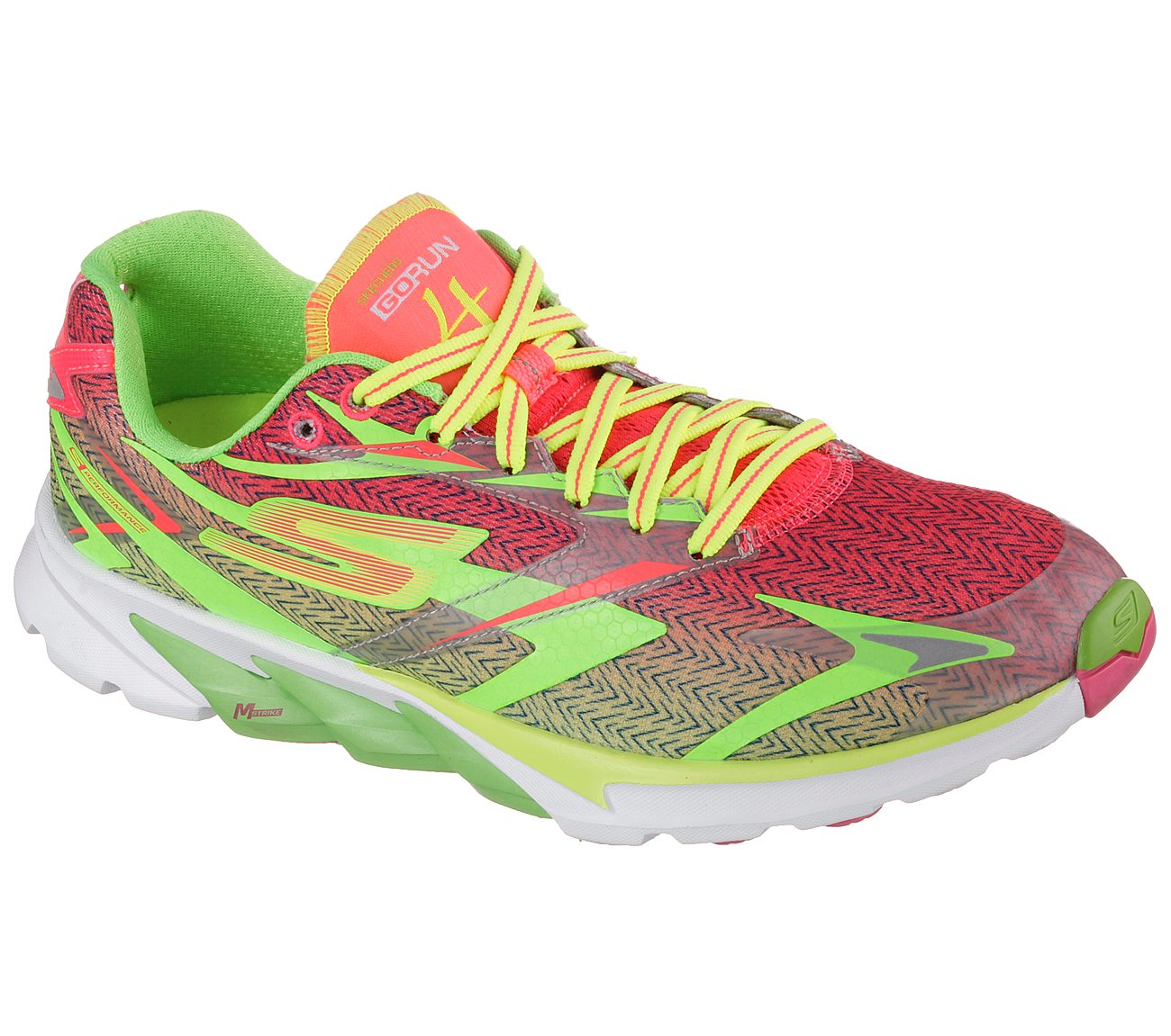 Skechers GOrun 4 Skechers Performance Shoes