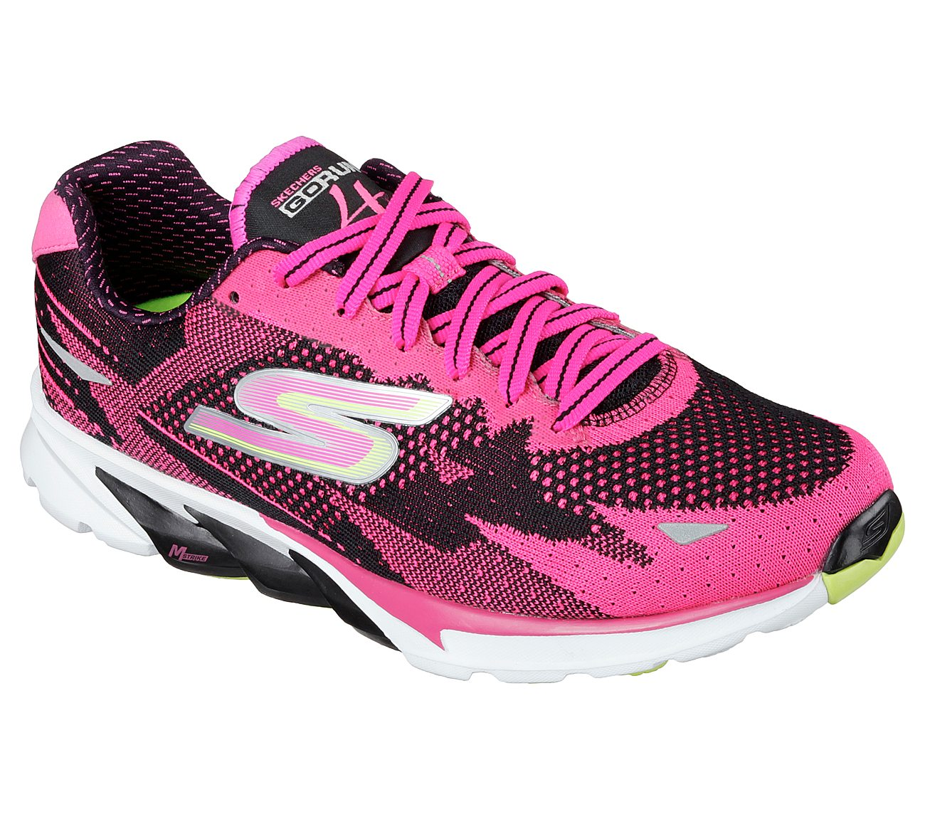 Buy SKECHERS Skechers GOrun 4 - 2016