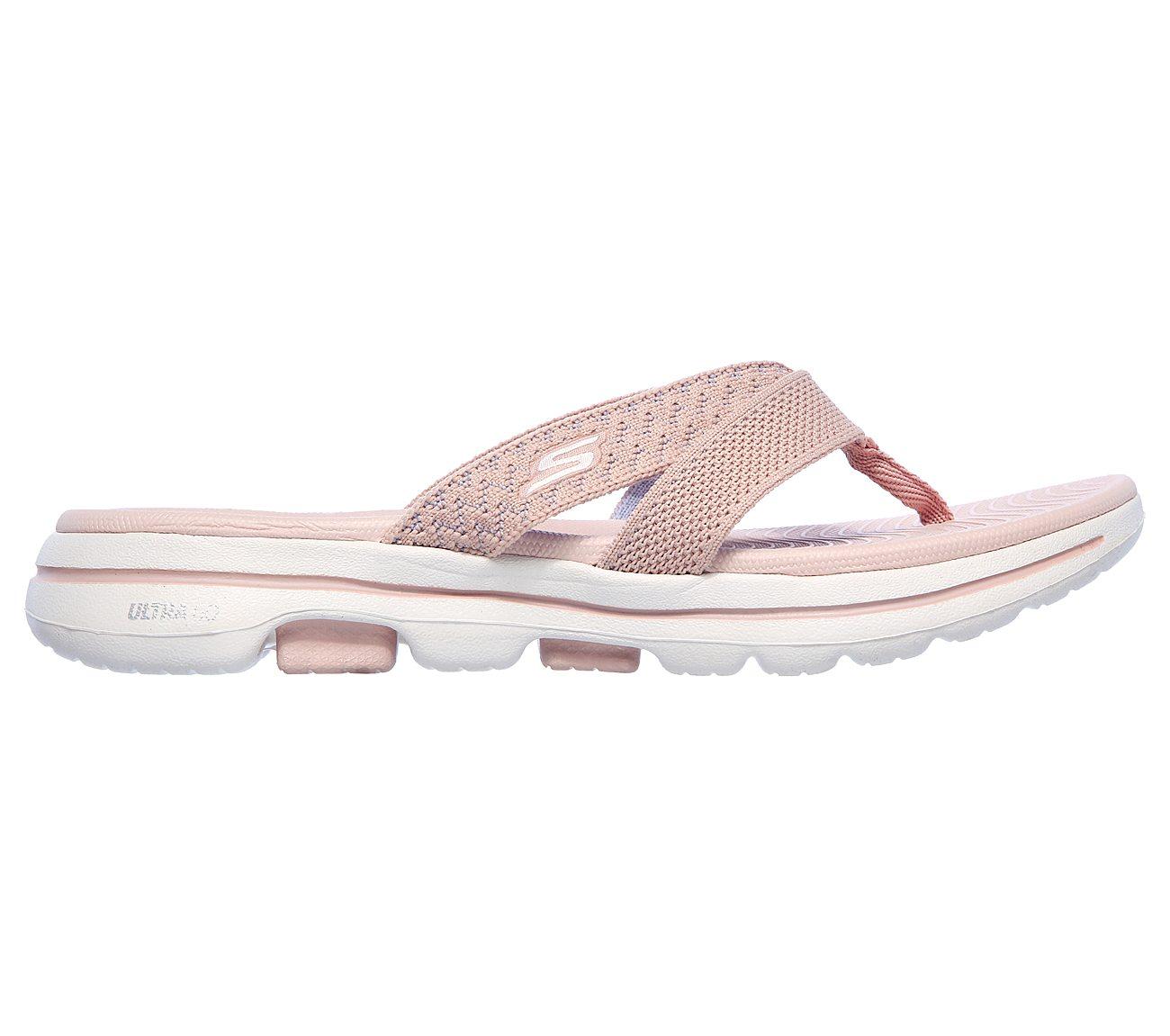 Buy Skechers Skechers Gowalk 5 Sun Kiss Skechers Performance Shoes