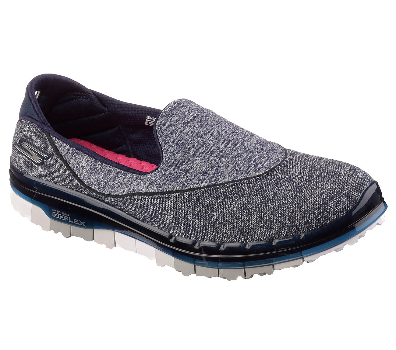 Image for SKECHERS Women's GO Flex Walk Shoes from Shoe