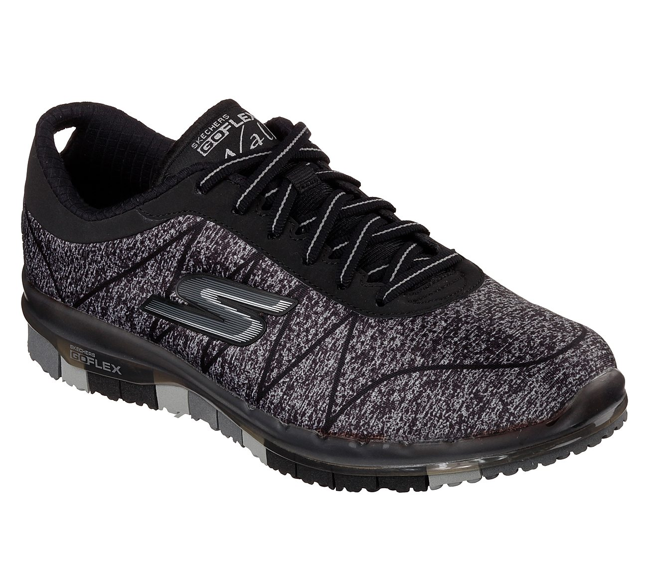 skechers go flex walk trainers