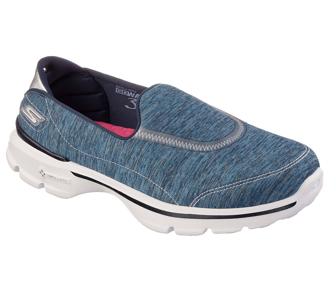 Buy Cheap Skechers Performance Go Walk 3 | Sneakers Womens