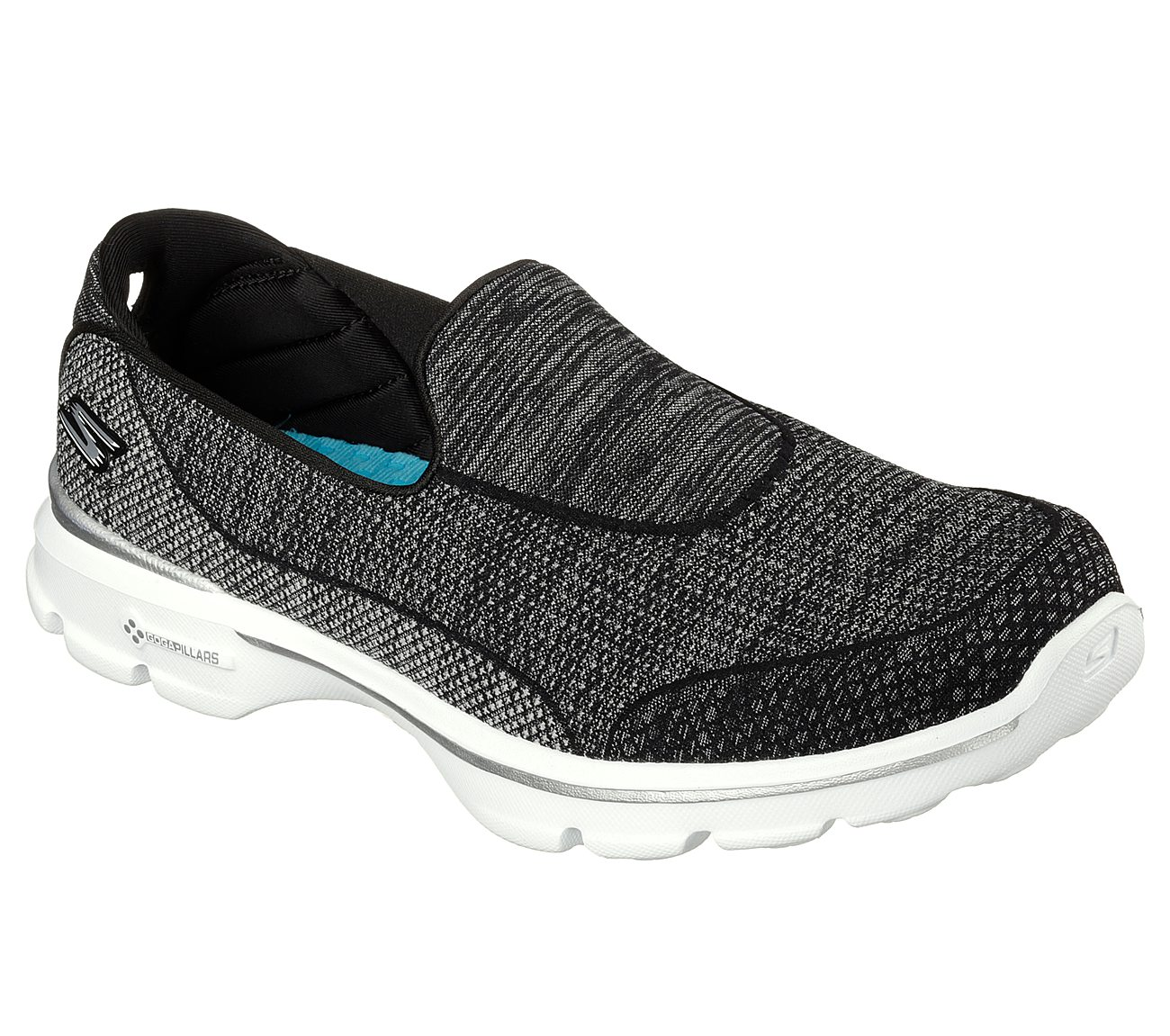 are skechers go walk shoes washable
