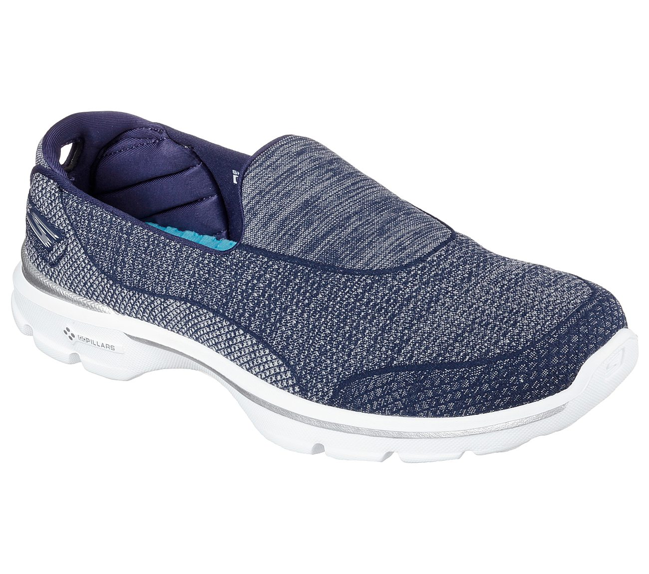 Skechers GOwalk 3 - Super Sock