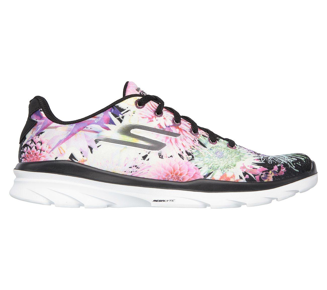 SKECHERS Women's GOfit Bay Rose Training Shoes