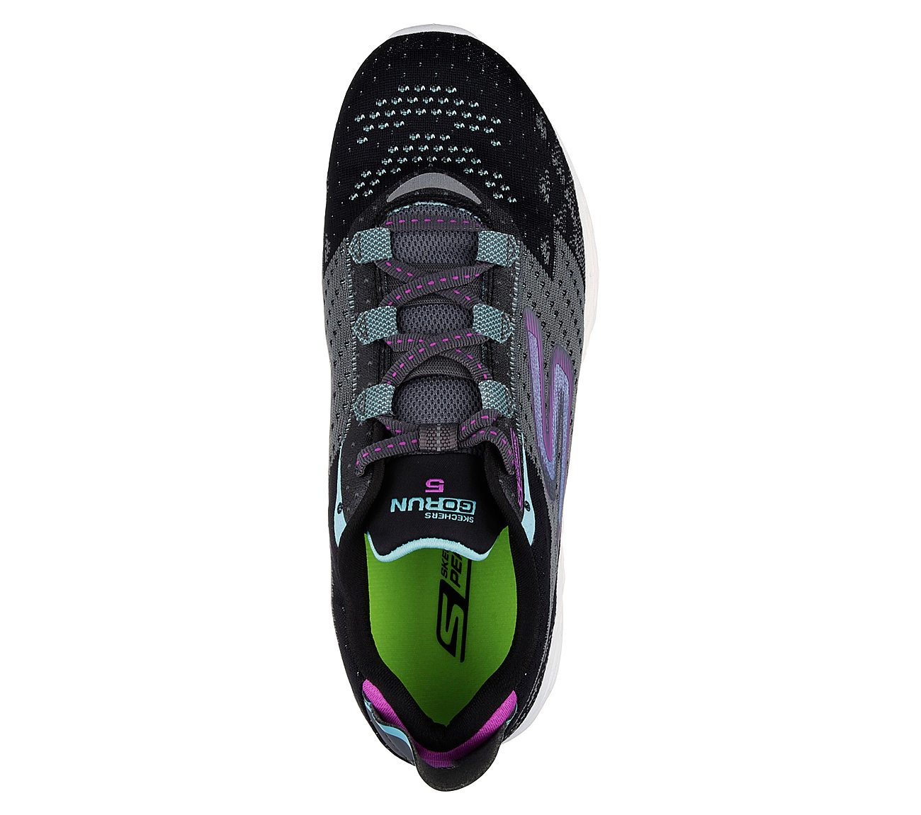b88ada9847a Buy SKECHERS Skechers GOrun 5 Skechers Performance Shoes only 140